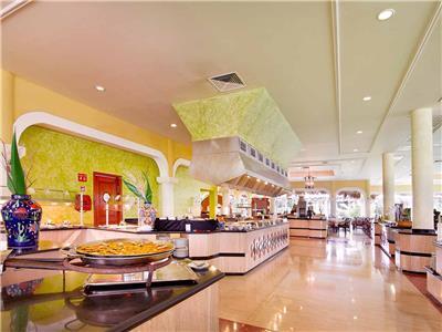 Restaurante Buffet Hacienda