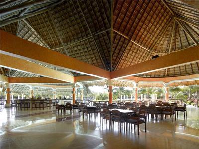 Restaurante Gran Azul
