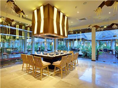 Sumptuori Restaurant