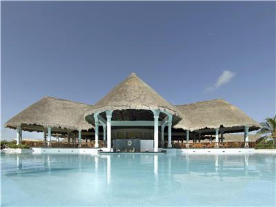 Bar de piscina La Laguna