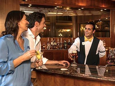 El Mirador Lobby Bar