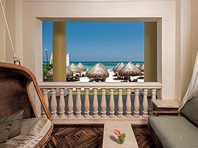 Suite Frente al Mar