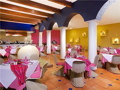 Restaurante El Patio