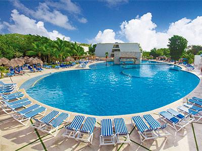 Pool Riviera