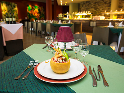 La Gira Rodizio Restaurant