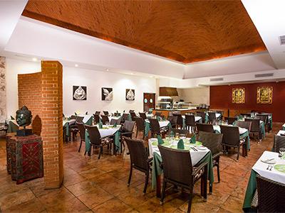 Siam Restaurant