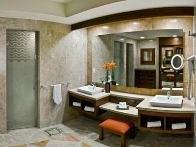 Casa Grande One Bedroom Suite - Bathroom