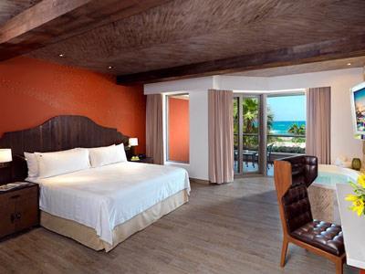 Suite Grand Sky Terrace