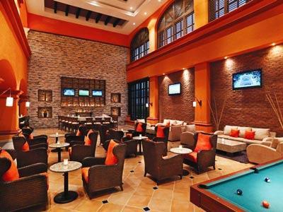 Rhythm Bar Hard Rock Hotel Riviera Maya