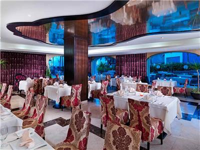 Restaurante Le Petit Cochon Hard Rock Hotel Riviera Maya