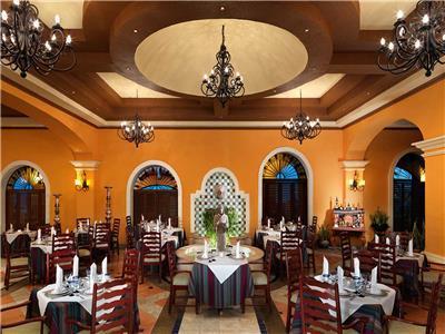 Restaurante Frida Hard Rock Hotel Riviera Maya
