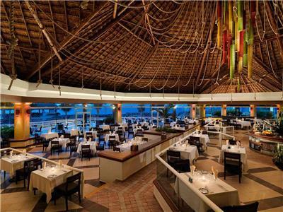 Restaurante Toro Hard Rock Hotel Riviera Maya