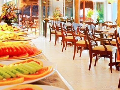 Restaurante La Vista - Otra Vista