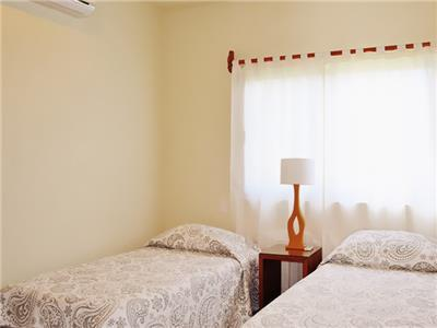 Two Bedrooms Apartment Non-Refundable