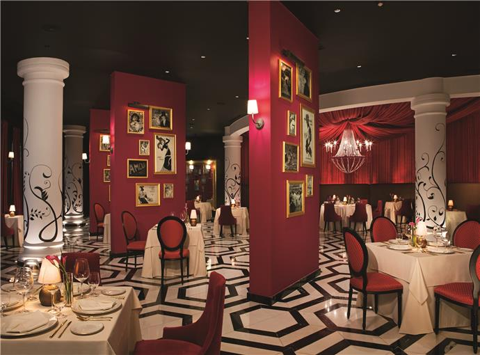 Restaurante Bordeaux