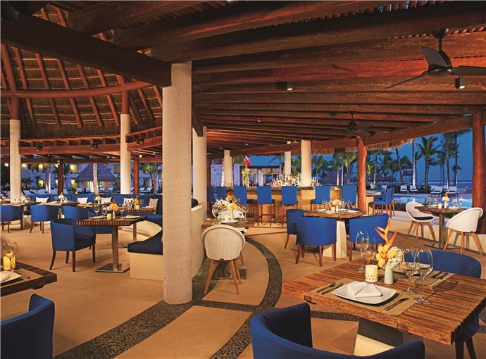 Restaurante Seaside Grill