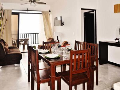 Vela 39 s condos oferta habitaciones desde 2 512 hotel for Sala de estar larga