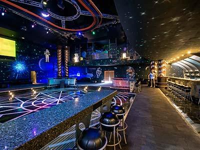Galaxy Nightclub