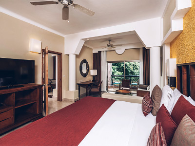Two Bedroom Family Junior Suite