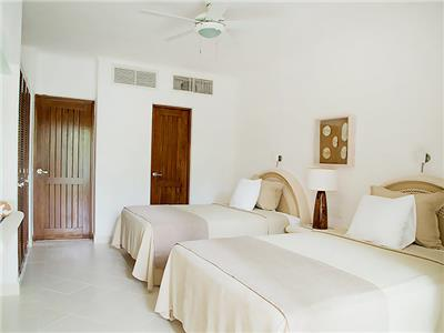 Two Bedroom Villa Ocean View