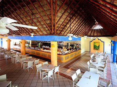 Acuario Snack Bar