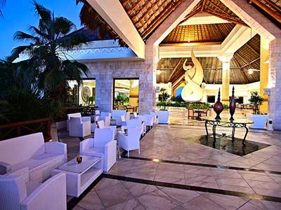 Lobby Bar Tulum - Otra Vista
