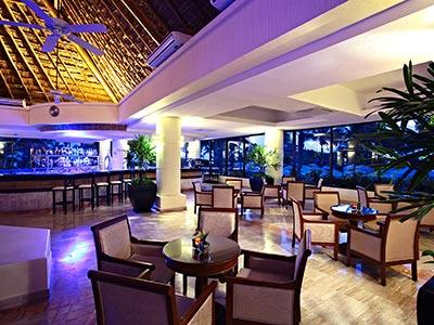 Lobby Bar Tulum