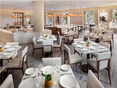Restaurante La Alhambra