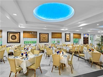 La  Alambra Restaurant
