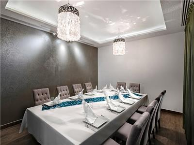 Trattoria D'Gulio Restaurant