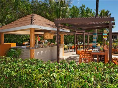 Restaurante Barefoot Grill