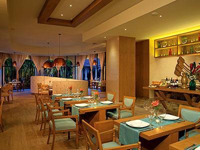 Restaurante Cibu