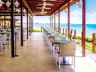 Restaurante Bluewater Grill