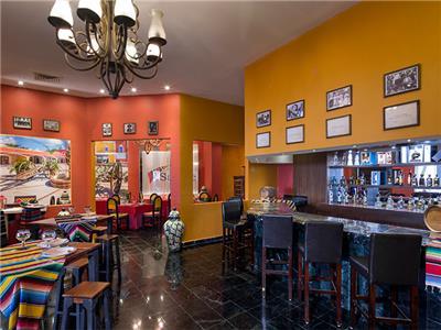 Sarape Tequila Bar Oasis Tulum Lite