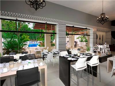 Bites & Terrace Restaurant