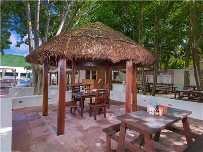 Hippie Chic Restaurant