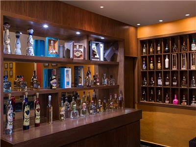 Sarape Tequila Bar