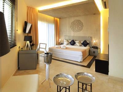 Privilege Honeymoon Suite with Jacuzzi