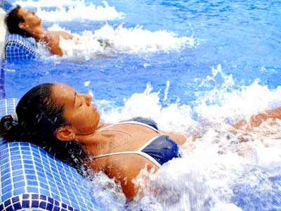 Pool - Massages