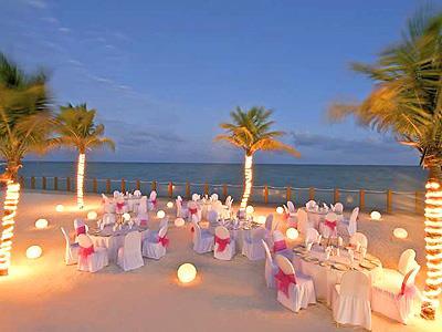 Events - Beach