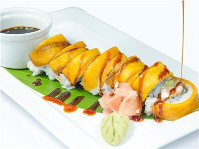 Restaurante Sushi Bar