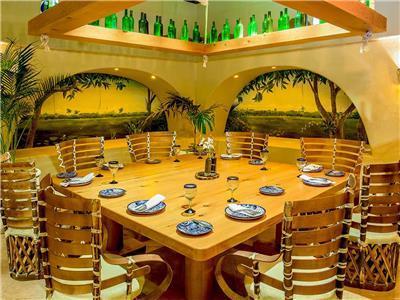 El Xenote Restaurant