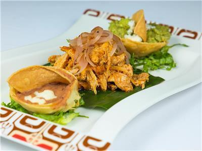 Restaurante El Xenote