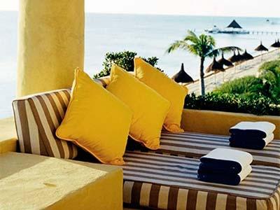 Master Suite Frente al Mar Terraza 2 Habitaciones