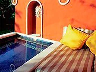 Master Suite Frente al Mar Alberca Privada 2 Hab.