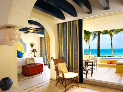 Romance Frente al Mar Lover Suite