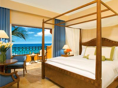 Preferred Club Deluxe Vista al Mar King