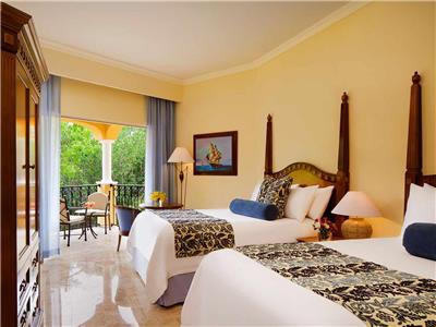 Preferred Club Deluxe Vista Tropical Camas Dobles