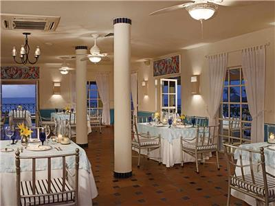 Seaside Grill Restaurant