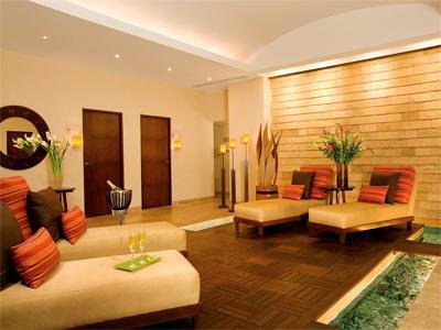 Lounge de relajación